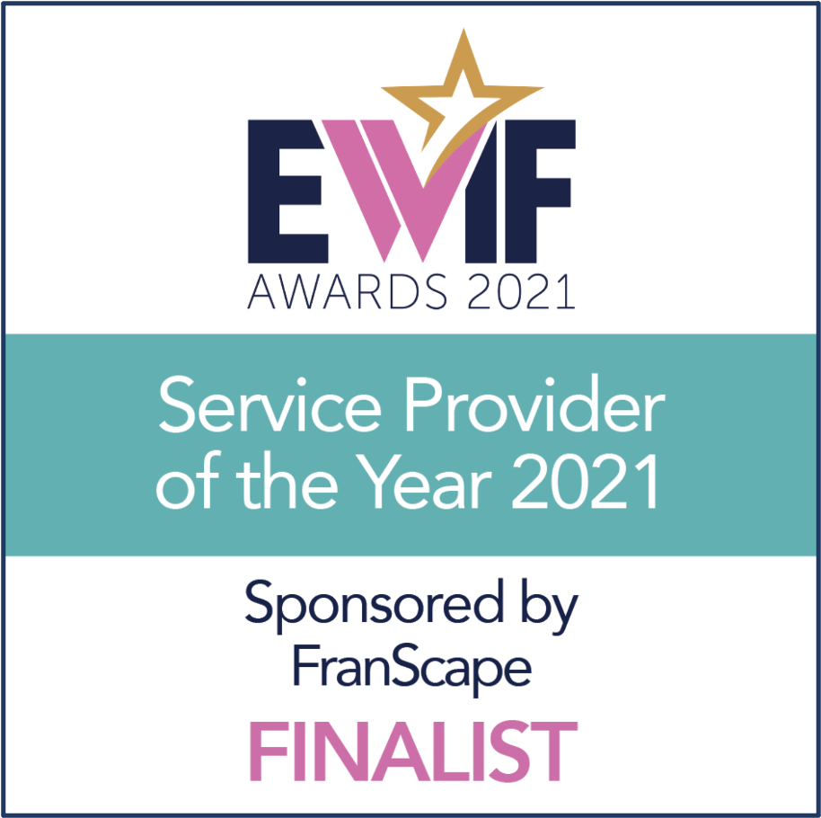 EWiF Awards Finalists Picture